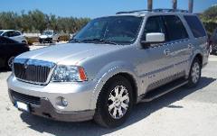 Ford Explorer Lincon Navigator GPL / Benzina