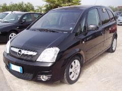 Opel Meriva Cosmo Diesel