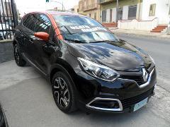Renault Captur 1.5 dCi 8V 90CV ENERGY INTENS + Navigatore Diesel