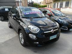 Fiat 500X 1.6Mjt 120CV POP STAR+CLIMA AUT. Diesel