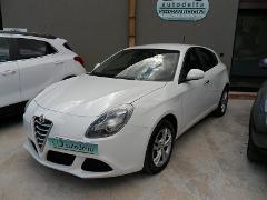 Alfa Romeo Giulietta 1.6 JTDm-2 105cv EU5 Progression Diesel
