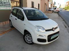 Fiat Panda 1.2 FIRE 69CV EASY A.04/2015 Benzina