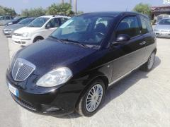 Lancia Ypsilon GOLD GPL / Benzina