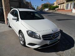Mercedes-Benz Classe A 1.5 CDI AUTOMATIC 7 RAPPORTI SPORT Diesel