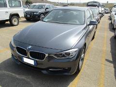 BMW 320 d Sport 184CV Diesel