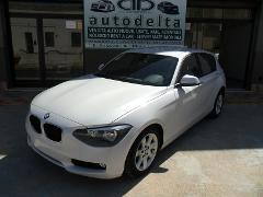 BMW 116 Efficient Dynamics Business+Navi Diesel