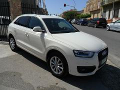 Audi Q3 2.0TDI 140CV BUSINESS + NAVI Diesel
