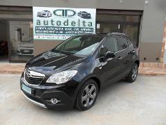 Opel Mokka 1.7 CDTI Ecotec 4X2 Start&Stop Cosmo  Diesel