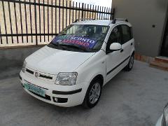 Fiat Panda 1.3 Multijet 16v Dpf EMOTION 75CV Diesel