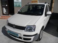 Fiat Panda 1.2 FIRE 69CV DYNAMIC A.01/2012 Benzina