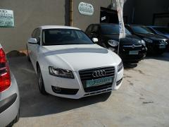 Audi A5 SPB 2.0 TDI 170CV F.AP. Advanced Diesel