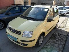 Fiat Panda 1.2 BZ DINAMIC 60CV Benzina