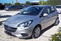 Opel Corsa ENJOY Benzina