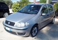 Fiat Punto ACTIVE Diesel