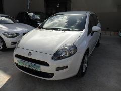 Fiat Punto 1.3 Multijet 16v Dpf LOUNGE 75CV Diesel