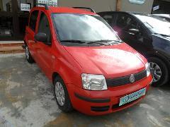 Fiat Panda 1.2 BZ/GPL DINAMIC 60CV GPL / Benzina