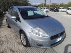 Fiat Grande Punto EMOTION Diesel