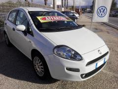 Fiat Grande Punto ACTIVE Diesel