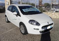Fiat Punto evo DYNAMIC Diesel