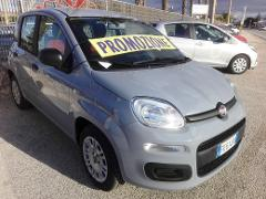 Fiat Panda EASY Benzina