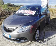 Lancia Ypsilon SILVER Diesel