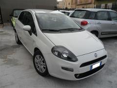 Fiat Punto evo 1.3 Mjet 75 CV Easy + BLE&ME + cerchi Diesel