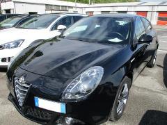 Alfa Romeo Giulietta 2.0TDI 140CV DISTINTIVE Diesel
