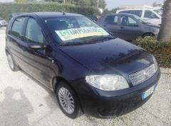 Fiat Punto DYNAMIC GPL / Benzina