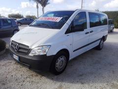 Mercedes-Benz Vito ELEGANCE Diesel