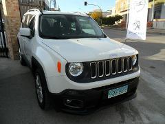 Jeep Renegade 1.6 multijet 120cv longitude+ navi  Diesel