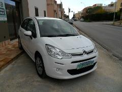 Citroen C3 1.4 hdi 70 CV Exclusive Diesel