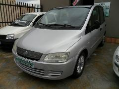 Fiat Multipla 1.9 MultiJet 120CV DYNAMIC Diesel
