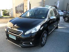 Peugeot 2008 1.6 e-HDi 92CV S&S allure Diesel