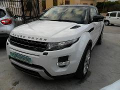 Land Rover Range Rover Evoque 2.2 TD4 COUPE DYNAMIC Diesel