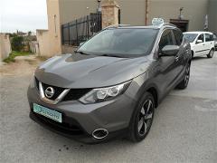 Nissan Qashqai 1.5 dci 360 110cv Diesel