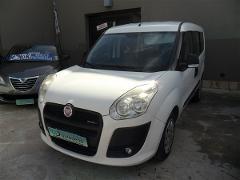 Fiat Doblo 1.6 multijet 90cv dynamic Diesel