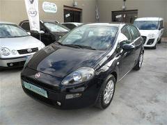 Fiat Punto evo 1.3 multijet 75 cv lounge Diesel