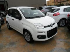 Fiat Panda km0 1.2 69CV EASY+ 5° POSTO Benzina