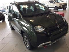 Fiat New Panda 4X4 CROSS Diesel