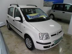 Fiat Panda 1.3 multijet 75 cv dynamic Diesel