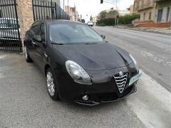 "Alfa Romeo Giulietta 1.6 jtdm 105cv distinctive ""A RILIEVO"" Diesel"