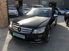 Mercedes-Benz C 220 CDI Avantgard Diesel