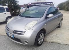 Nissan Micra CC Benzina