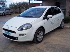 Fiat Punto evo DYNAMIC GPL / Benzina