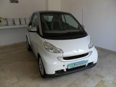 Smart Fortwo 1.0 PASSION Benzina