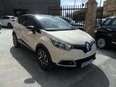 Renault Captur 1.5DCI 110CV INTENSE Diesel