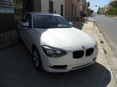 BMW 116 busines Diesel