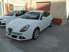 Alfa Romeo Giulietta 1.6 M.JET DISTINTIVE Diesel