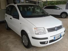 Fiat Panda DYNAMIC Diesel