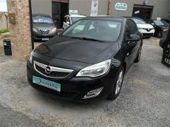 Opel Astra 1.7 CDTi 110CV Cosmo Diesel